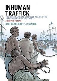 Inhuman Traffick by Rafe Blaufarb