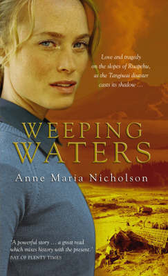 Weeping Waters by Anne Maria Nicholson image