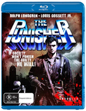 The Punisher on Blu-ray