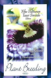 Plant Breeding image