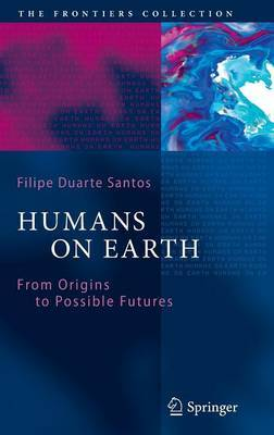 Humans on Earth by Filipe Duarte Santos