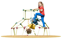 Lil' Monkey Outdoor Dome Climber