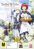 Snow White with the Red Hair - Complete Season 1 on DVD