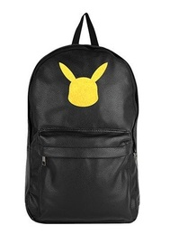 Pokemon: Pikachu - PU Leather Backpack