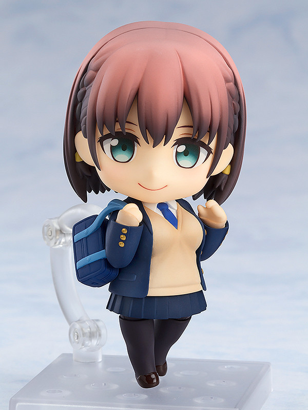 Tawawa On Monday: Nendoroid Ai-Chan - Articulated Figure