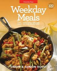 Weekday Meals in Minutes by Alison Holst