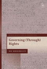 Governing Through Rights by Bal Sokhi-Bulley image