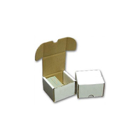 Card Storage Box- 200ct