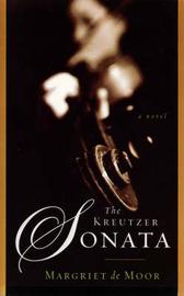 Kreutzer Sonata by Margriet De Moor image