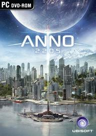 Anno 2205 for PC