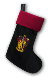 Harry Potter Gryffindor Christmas Stocking image
