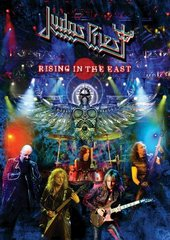 Judas Priest - Rising In The East on DVD