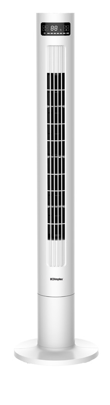 Dimplex Ultra Slim Tower Fan DC Motor (97cm)