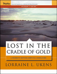 The Cradle of Gold by Lorraine L Ukens image