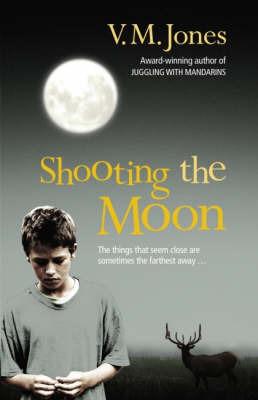 Shooting the Moon by V.M. Jones image