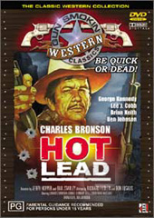 Hot Lead on DVD