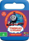 Thomas & Friends, The - Series 7 DVD