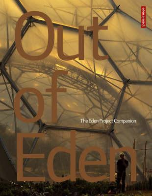 Out of Eden by Eden Team