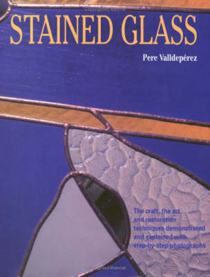 Stained Glass by Josep Asuncion