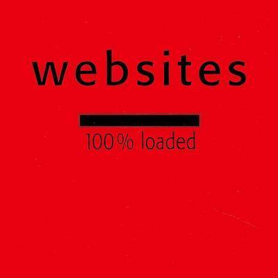 Websites: 100% Loaded