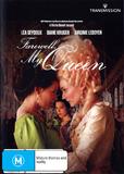 Farewell My Queen DVD