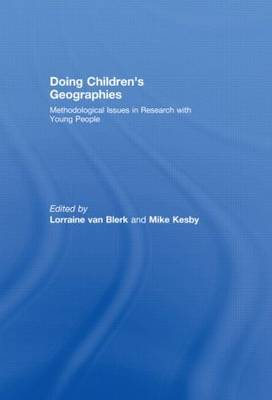 Doing Children's Geographies