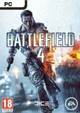 Battlefield 4 for PC Games