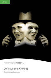 Level 3: Dr Jekyll and Mr Hyde by Robert Louis Stevenson image