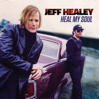 Heal My Soul (2LP) by Jeff Healey