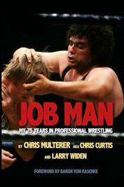 Job Man by Chris Multerer