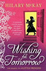 Wishing for Tomorrow by Hilary McKay image
