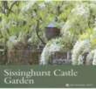 Sissinghurst Castle Garden by National Trust image