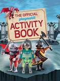 Playmobil: The Official Activity Book