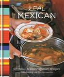 Real Mexican by Fiona Dunlop