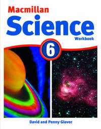 Macmillan Science Level 6 Workbook by David Glover image