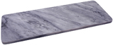 Marble Cheese Board - Charcoal (40 x 15cm)