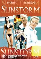 Sunstorm on DVD