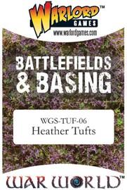 Warlord Scenics: Heather Tufts