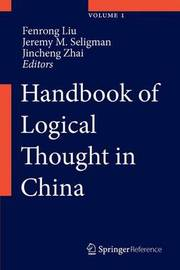 Handbook of Logical Thought in China