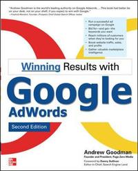 Winning Results with Google AdWords, Second Edition by Andrew E. Goodman image