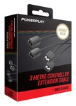PowerPlay SNES 3M Extension Cable (Double Pack) for
