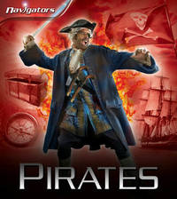 Navigators: Pirates by Peter Chrisp