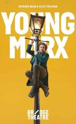 Young Marx by Richard Bean