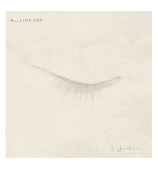 Lightsleeper by Neil & Liam Finn