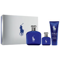 Ralph Lauren Men's Polo Blue Gift Set image