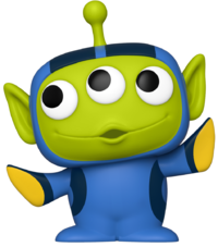 Pixar Remix: Alien as Dory - Pop! Vinyl Figure
