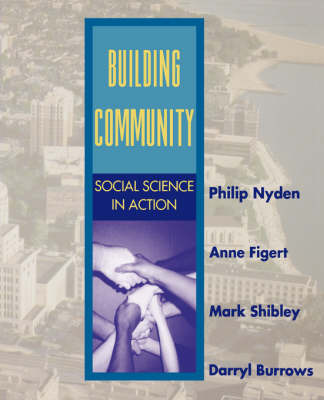 Building Community by Philip W. Nyden image
