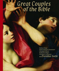 Great Couples of the Bible by Herbert Haag image