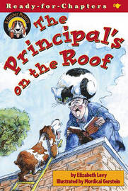 Principals on Roof Fletcher My by Levy Elizabeth image
