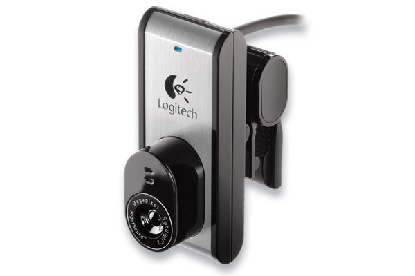 LOGITECH QuickCam for Notebooks Pro